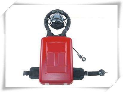 Emergency Portable Oxygen Resuscitator 4 Hours Breathing Apparatus