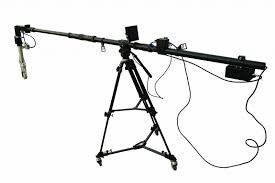 Reliable EOD Telescopic Manipulator 6 Inch LCD Screen Adjustable Tripod
